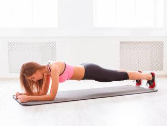 ejercicios abdomen