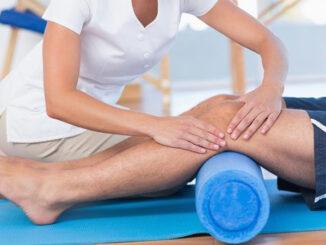 formación de fisioterapeutas